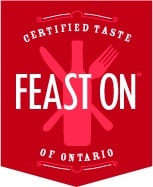 Feast On - Certified Taste of Ontario
